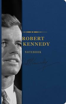 Robert F. Kennedy Signature Notebook