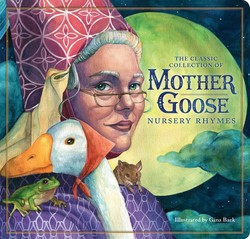 Classic Mother Goose Nursery Rhymes (Board Book)