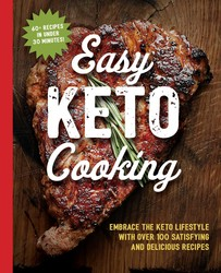 Easy Keto Cooking