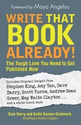 Write That Book Already!