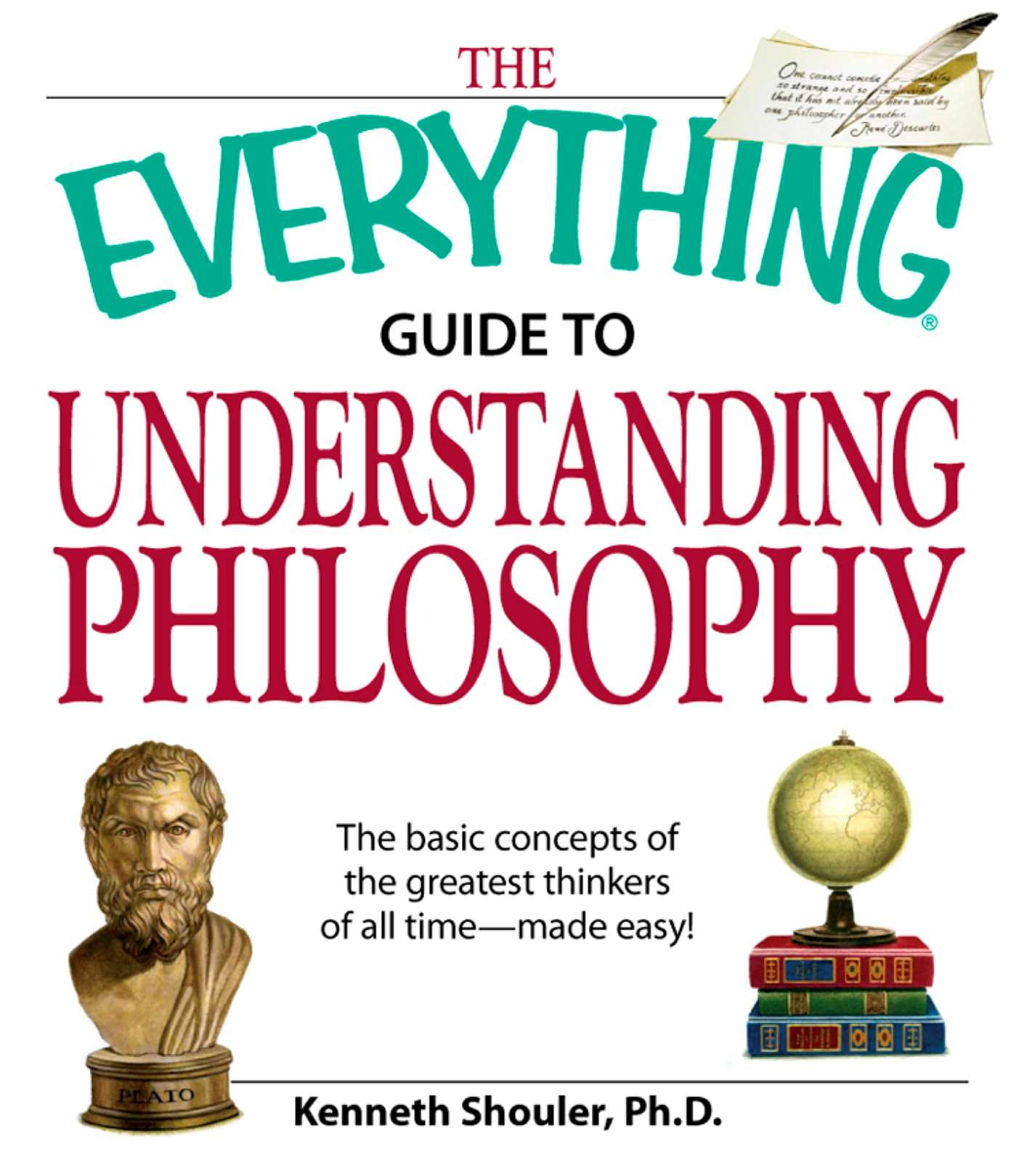 The everything guide to understanding philosophy ebook by kenneth the everything guide to understanding philosophy 9781605502021 hr fandeluxe Choice Image