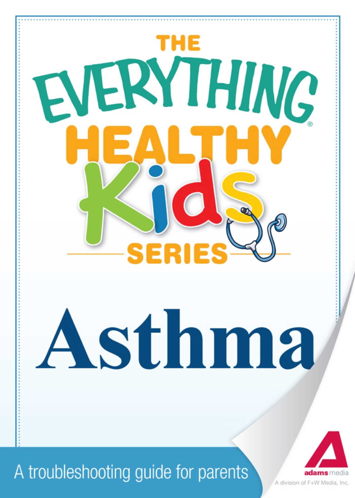 Terrific The Everything Parents Guide To Children With Asthma Ebook By Hairstyle Inspiration Daily Dogsangcom