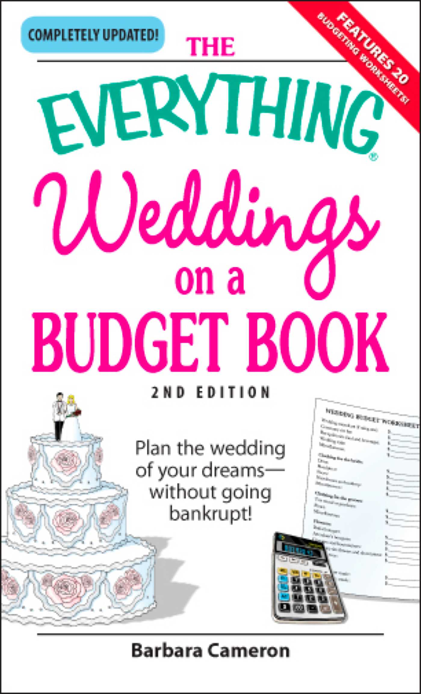 the everything weddings on a bud book ebook by barbara cameron