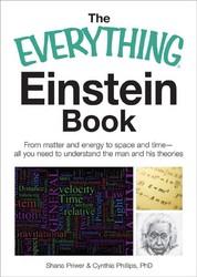 The Everything Einstein Book