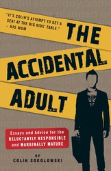 The Accidental Adult