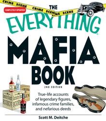 The Everything Mafia Book