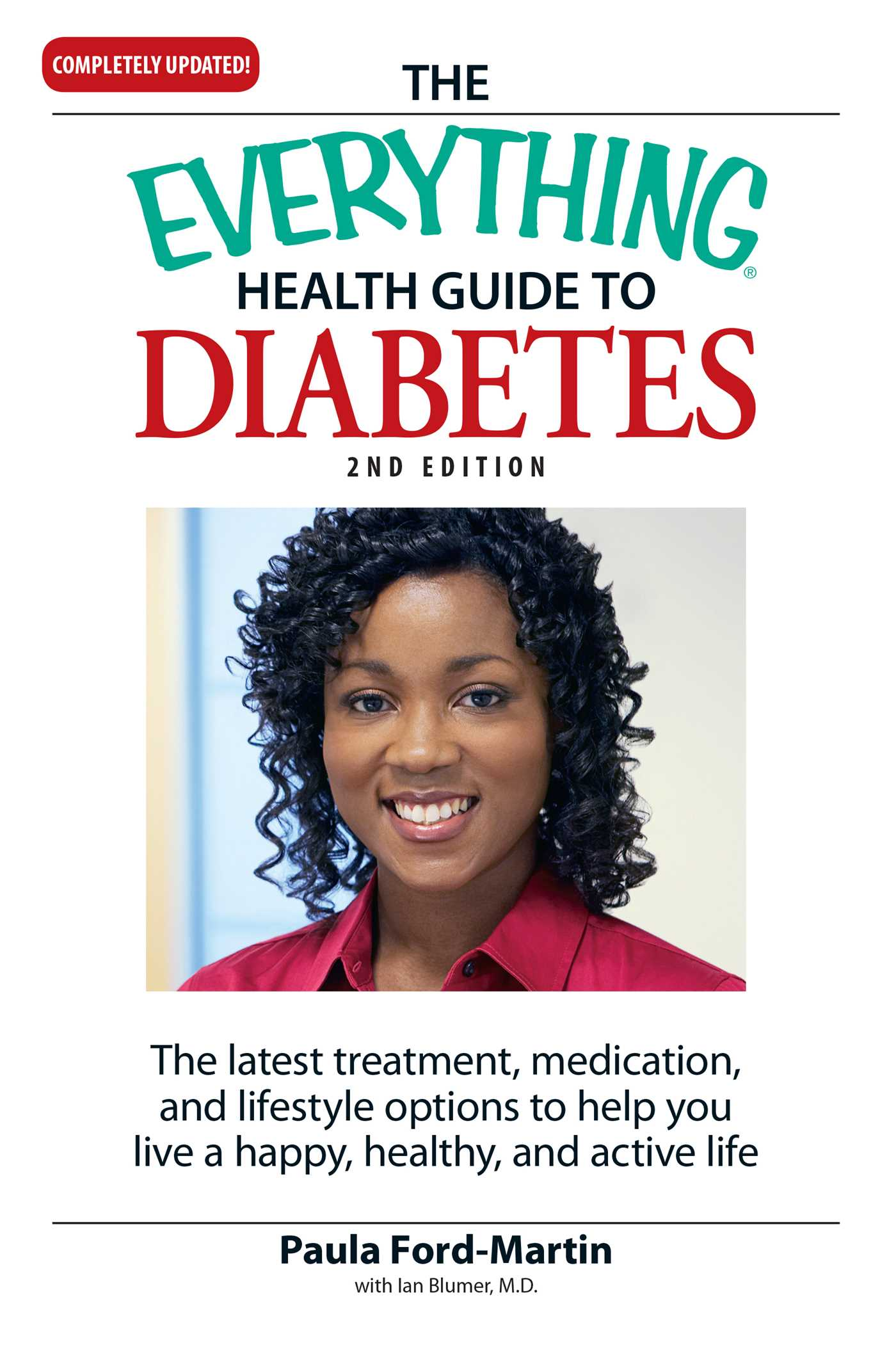 The everything health guide to diabetes 9781605507880 hr