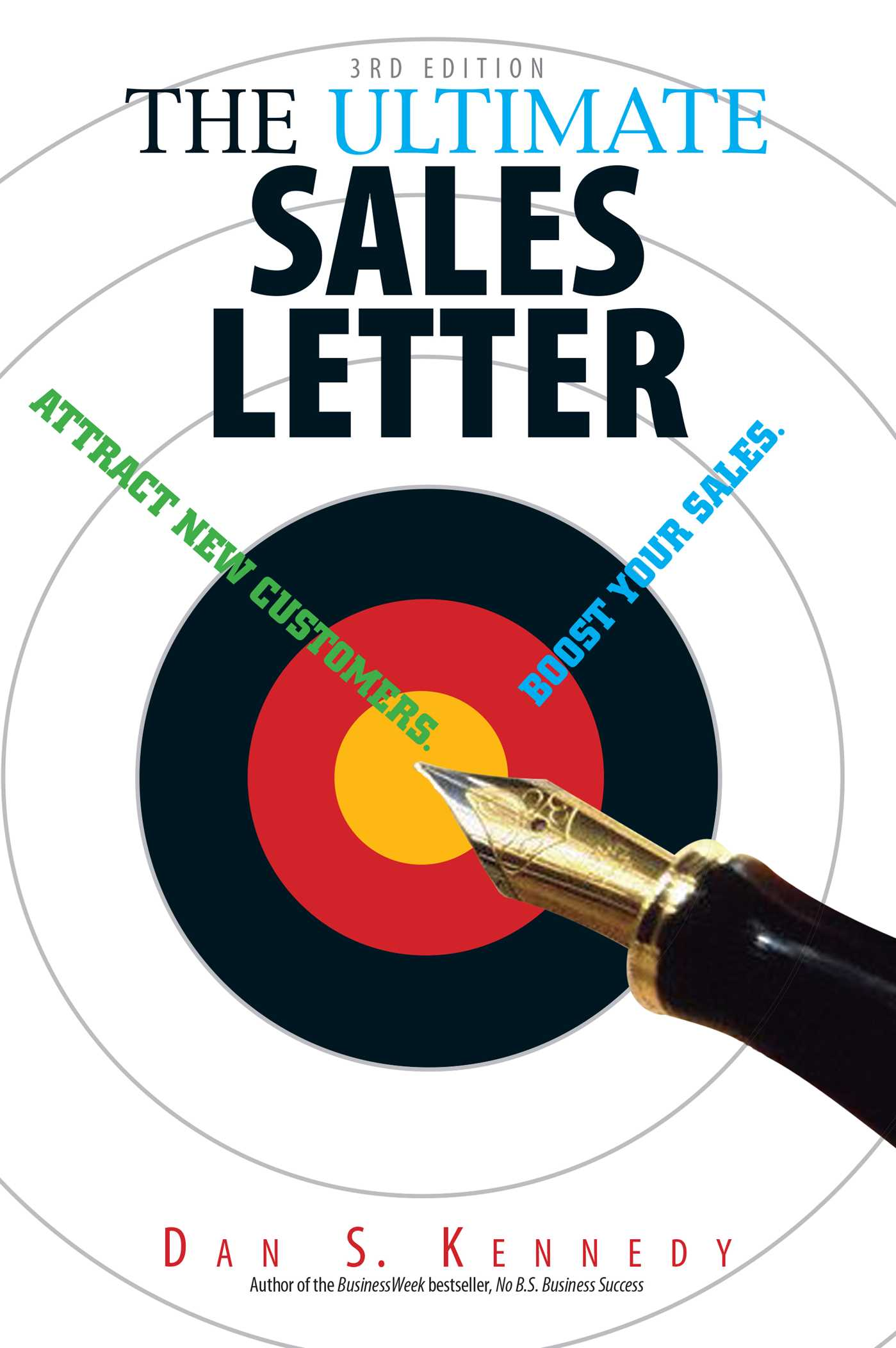 The ultimate sales letter 3rd editon e book 9781605508276 hr