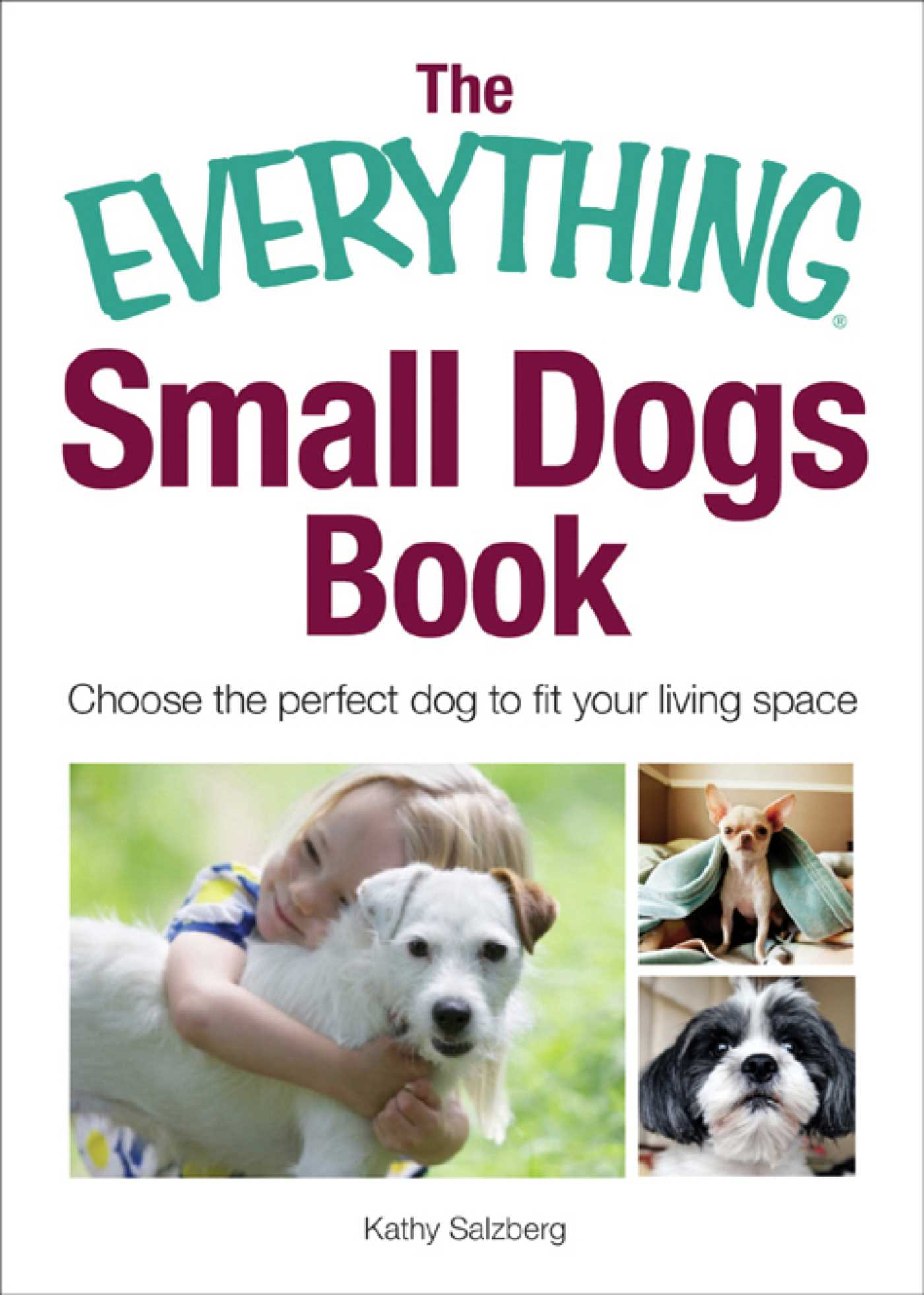 pics How to Choose a Small Dog
