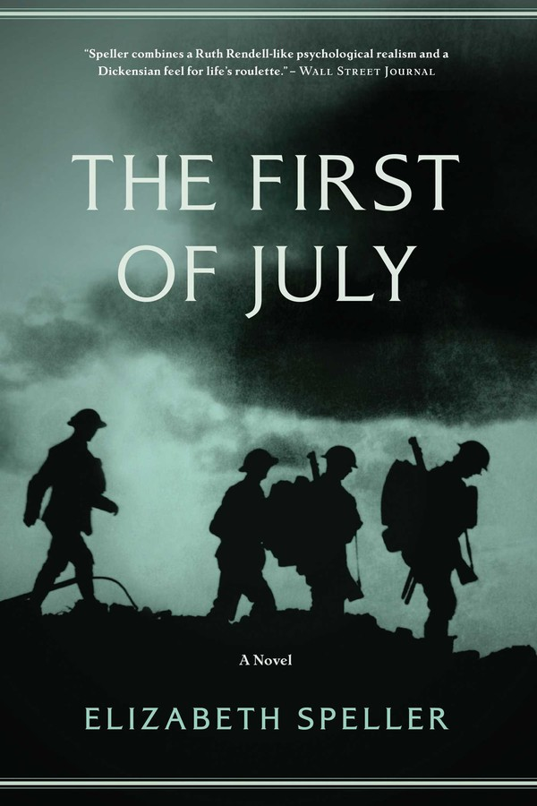 The First of July