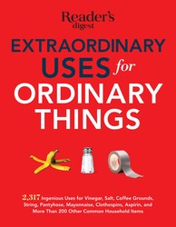 Extraordinary Uses for Ordinary Things