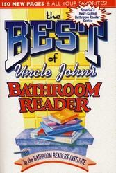 The Best of Uncle John's Bathroom Reader