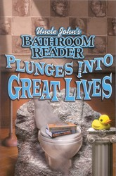 Uncle Johns Bathroom Reader Plunges Into Ohio