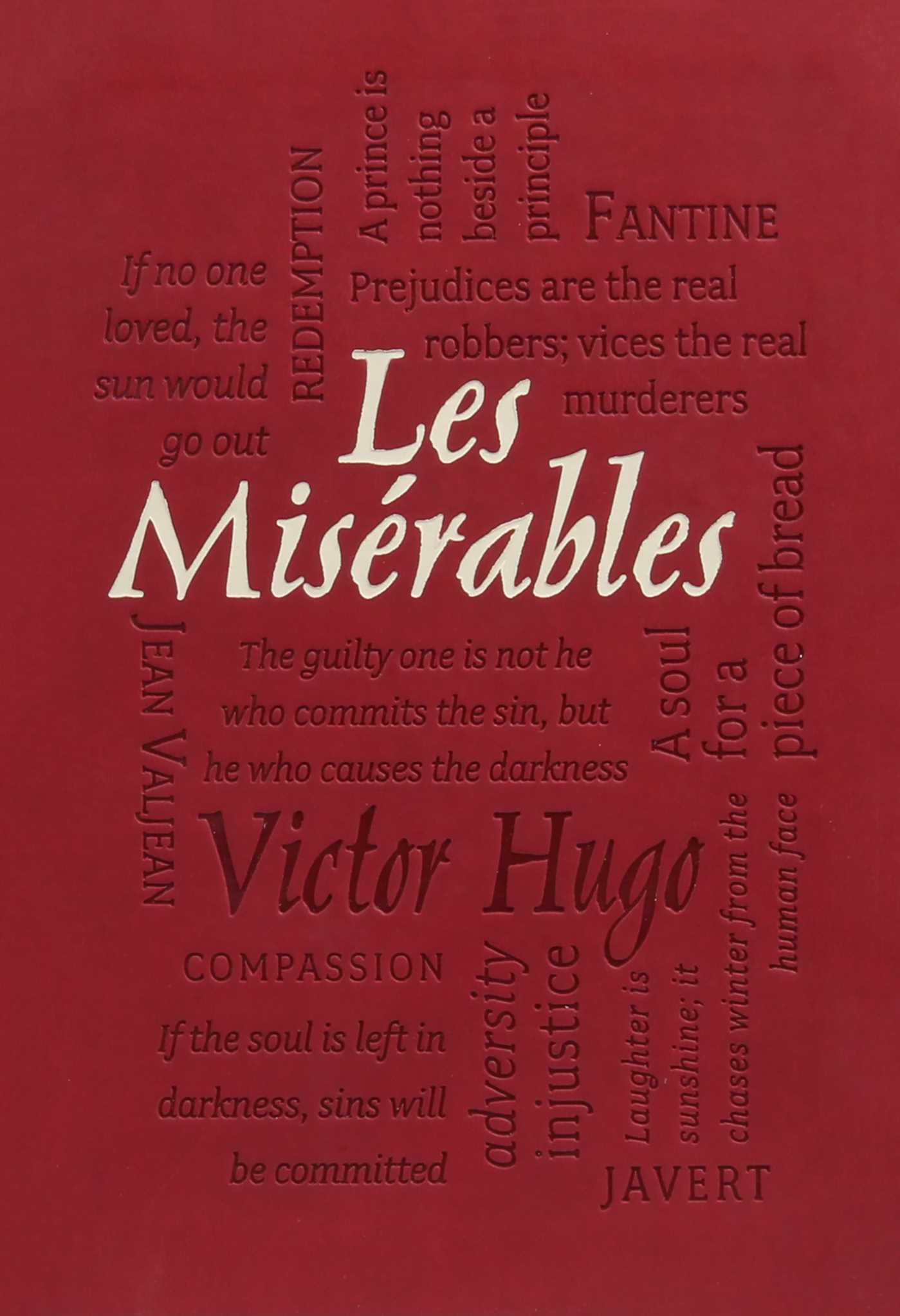 Book Cover Image (jpg): Les Miserables