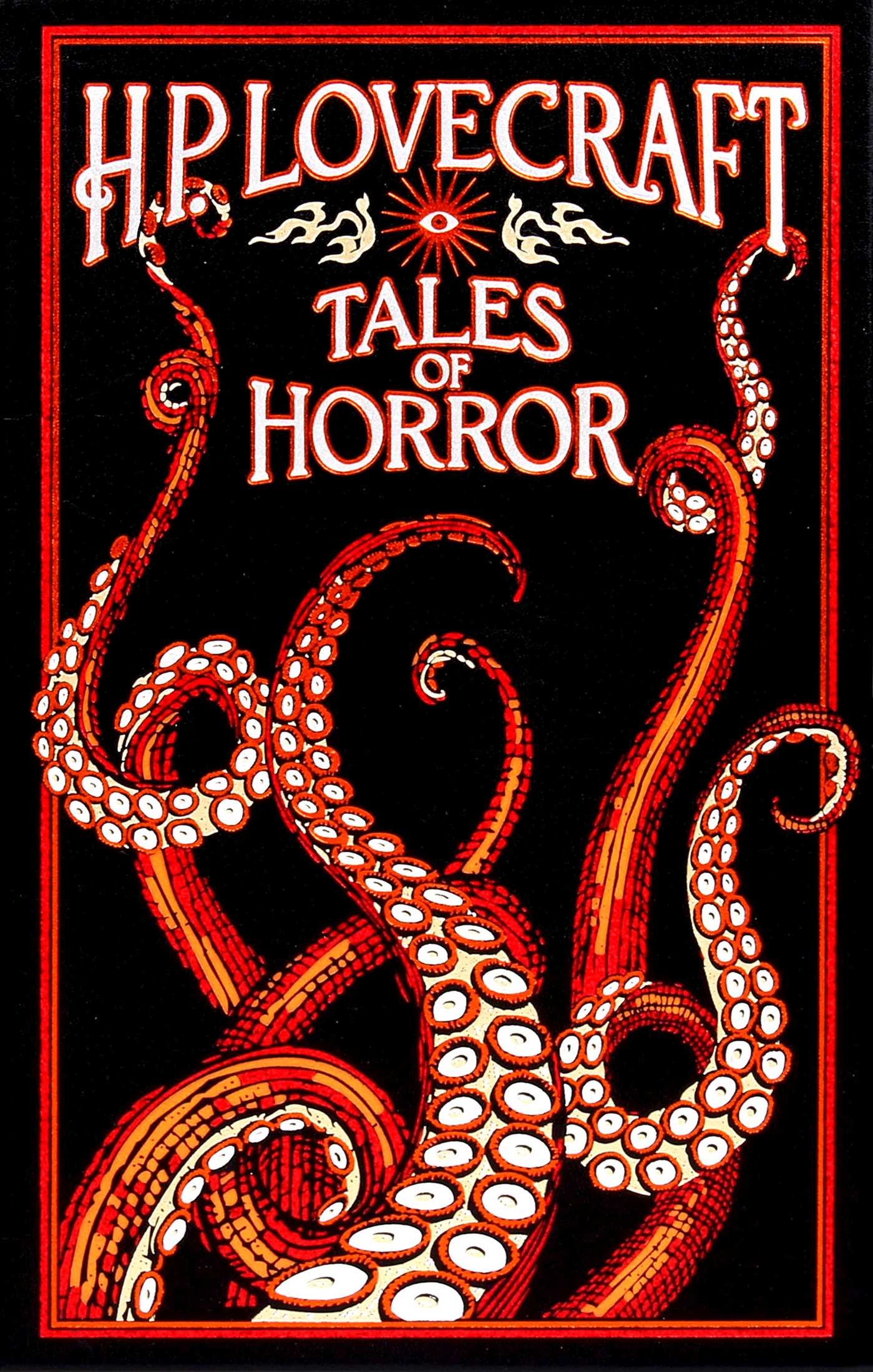 H p lovecraft tales of horror 9781607109327 hr