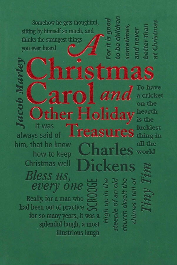 A Christmas Carol | Book by Charles Dickens | Official Publisher Page | Simon & Schuster