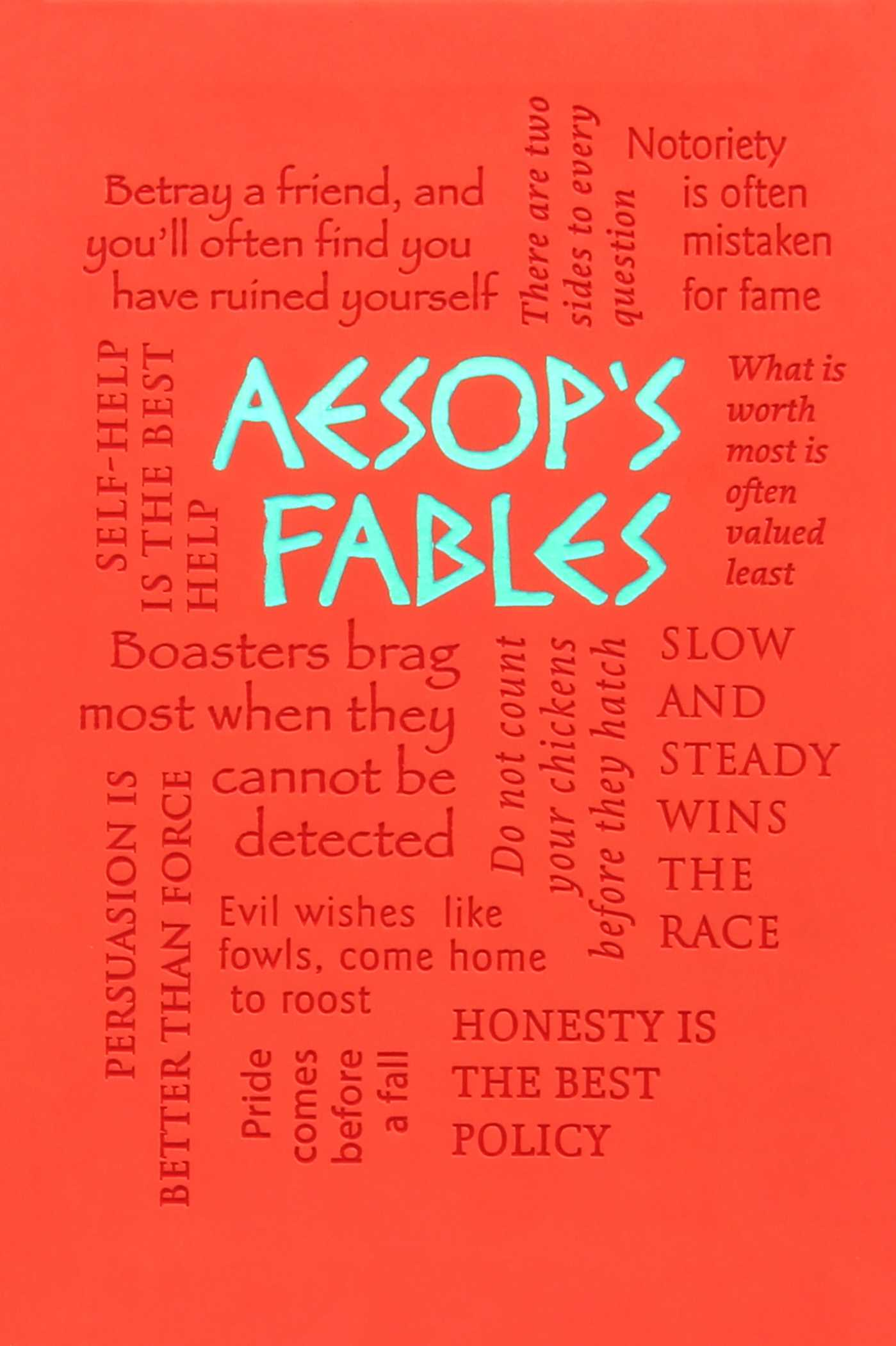 A List Of Fables And Their Morals aesop's fables | bookaesop, arthur rackham | official