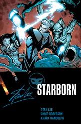 Starborn Vol. 2