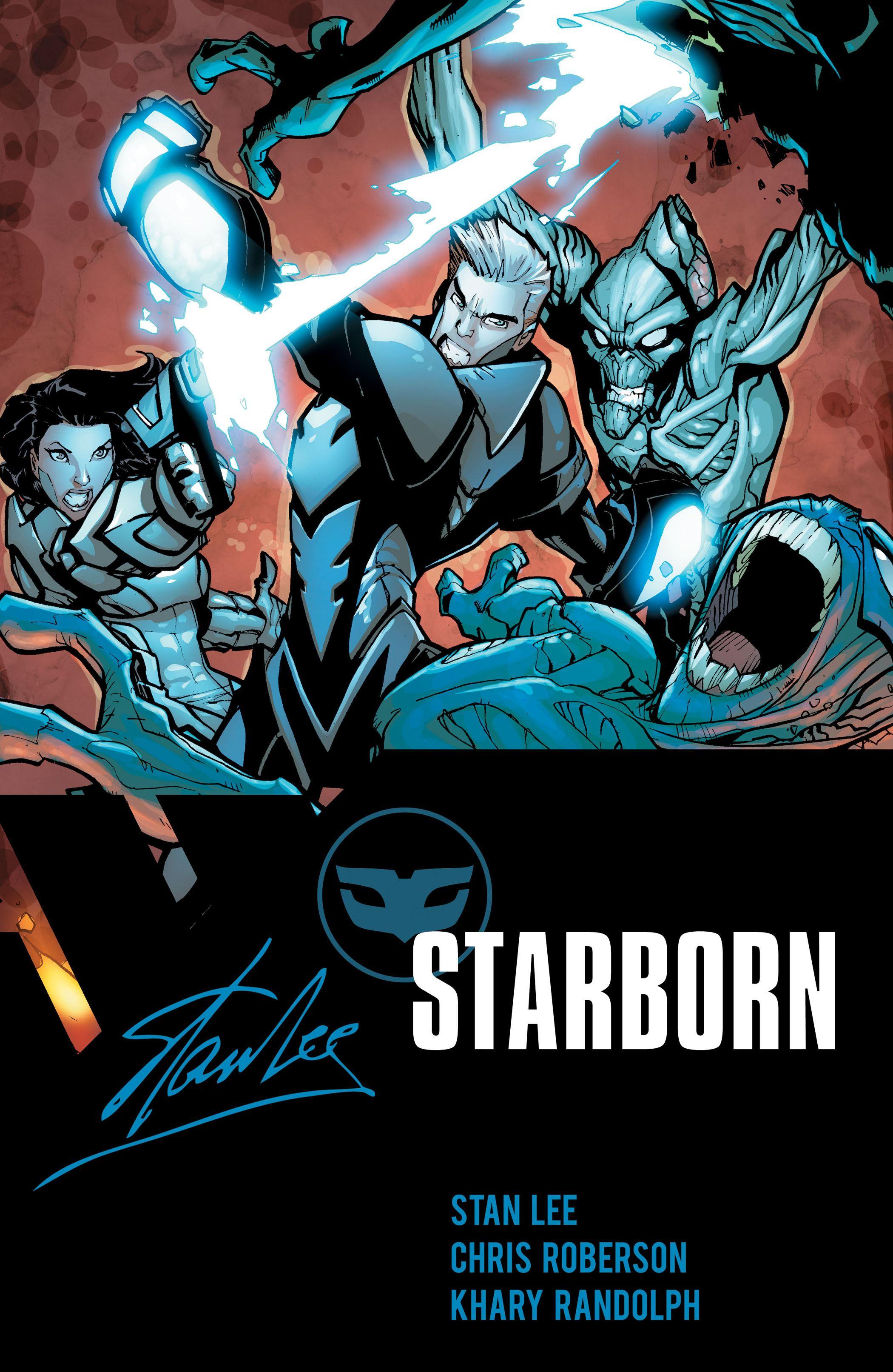 Starborn vol 2 9781608860647 hr