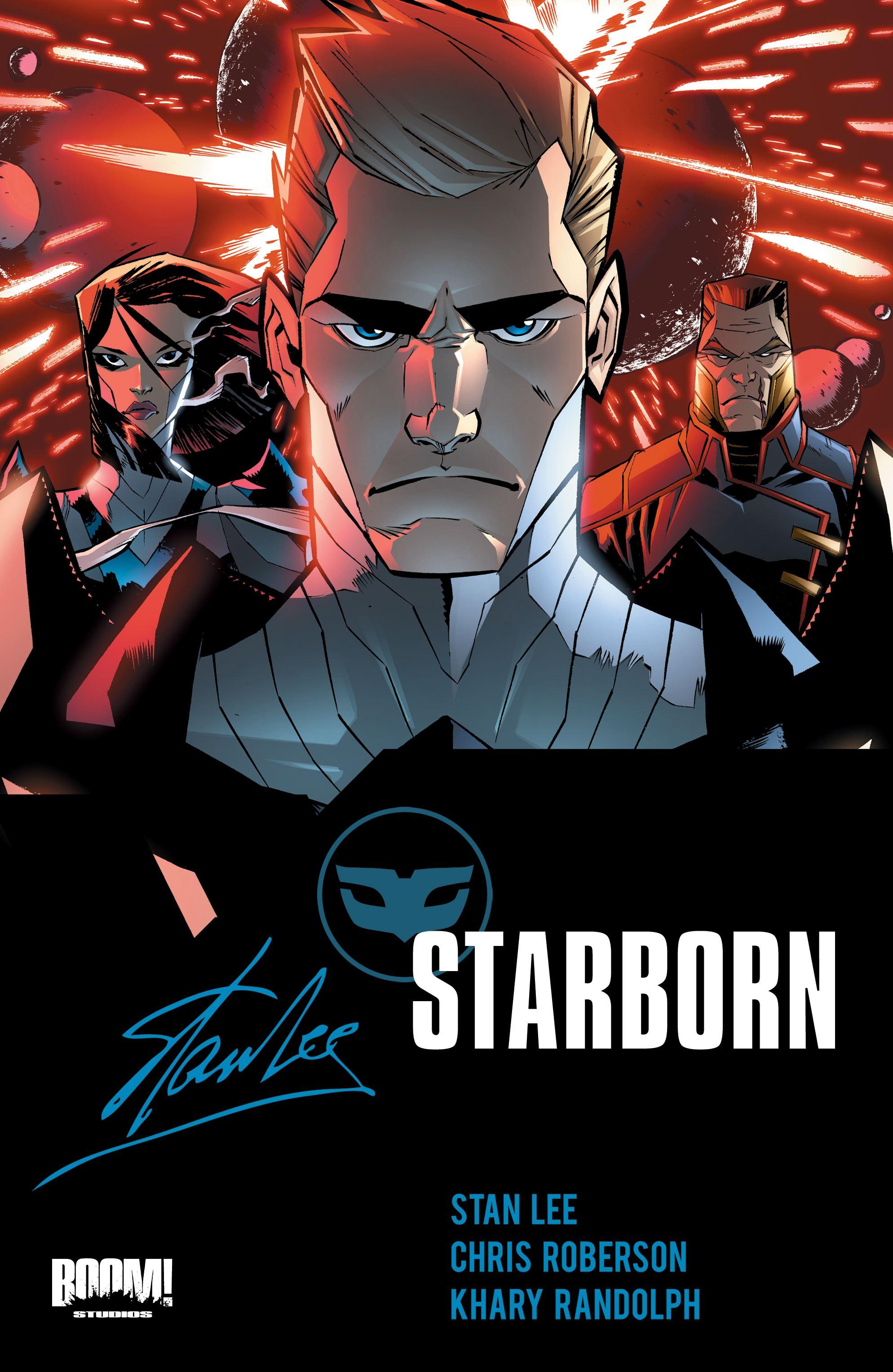 Starborn vol 3 9781608860883 hr