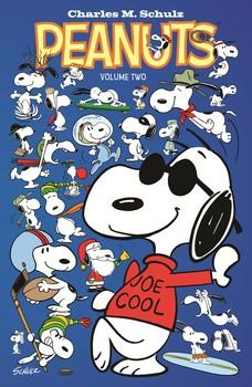 Peanuts Vol. 2