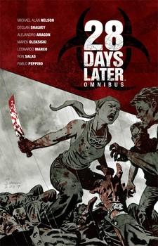 28 Days Later Omnibus