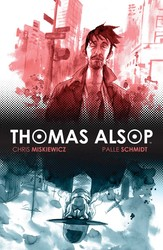Thomas Alsop Vol. 1