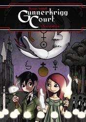 Gunnerkrigg Court Vol. 1 Orientation