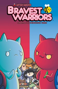 Bravest Warriors Vol. 7