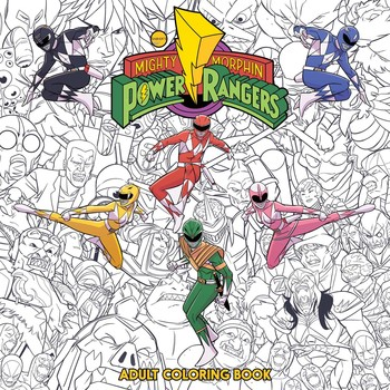 ranger fan fiction adult Power