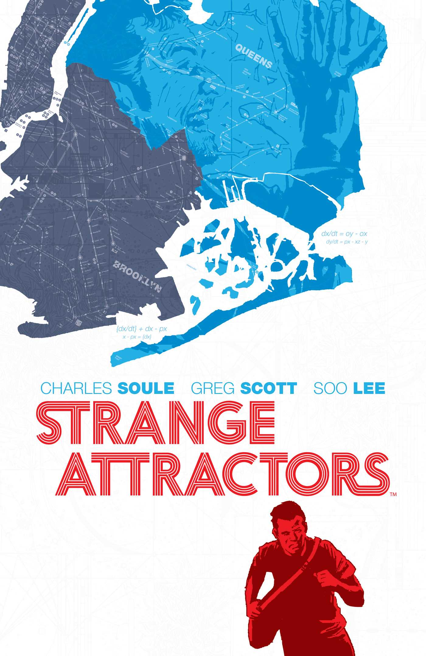 Strange attractors 9781608869763 hr
