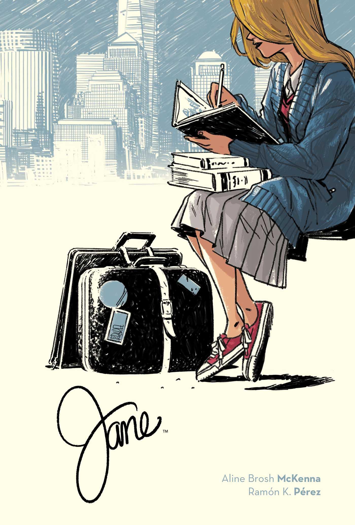 Jane 9781608869817 hr