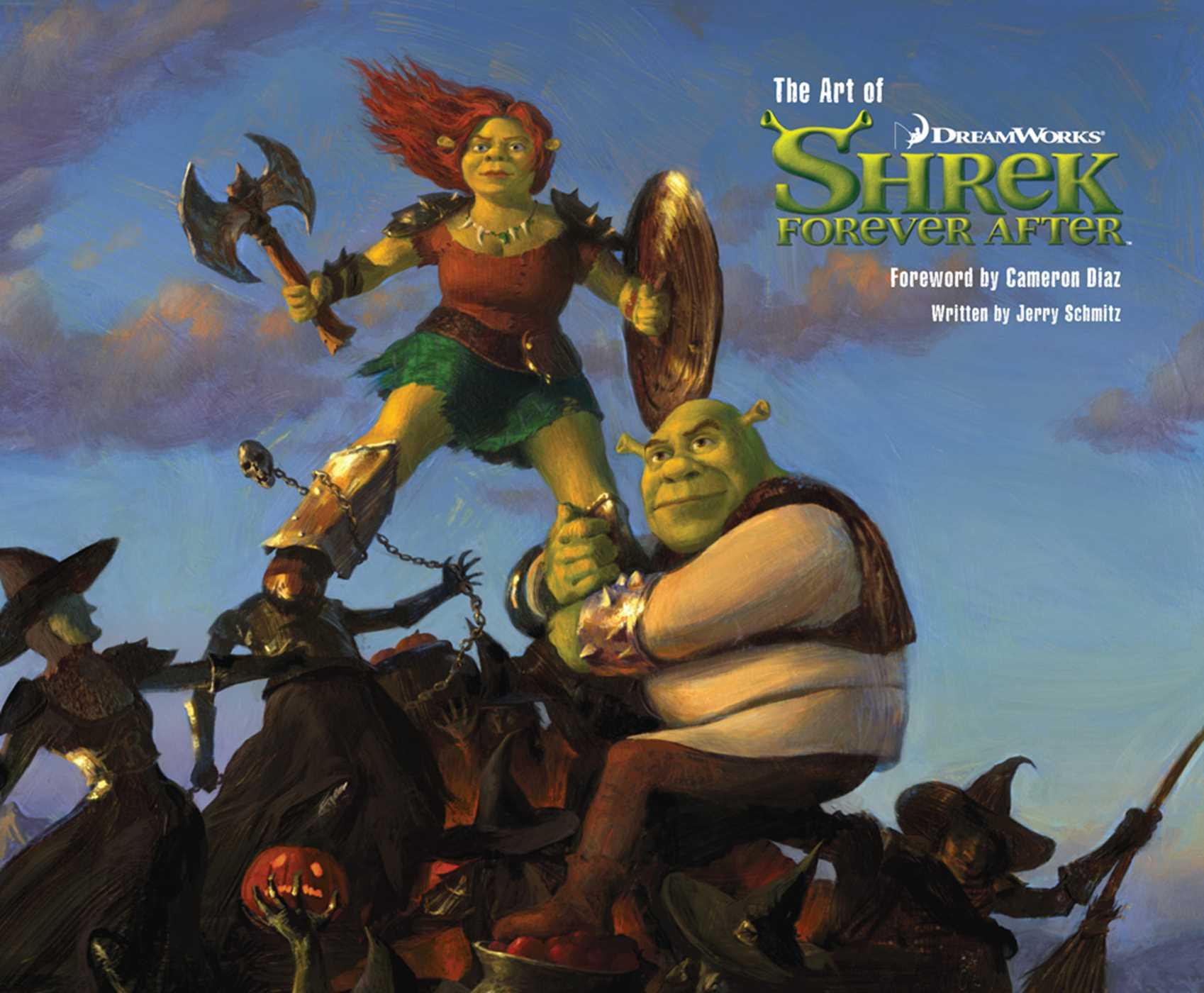 shrek forever after full movie download
