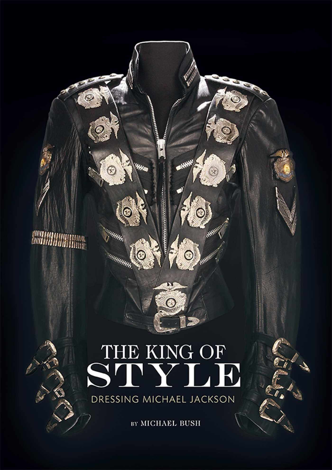 The king of style 9781608871513 hr