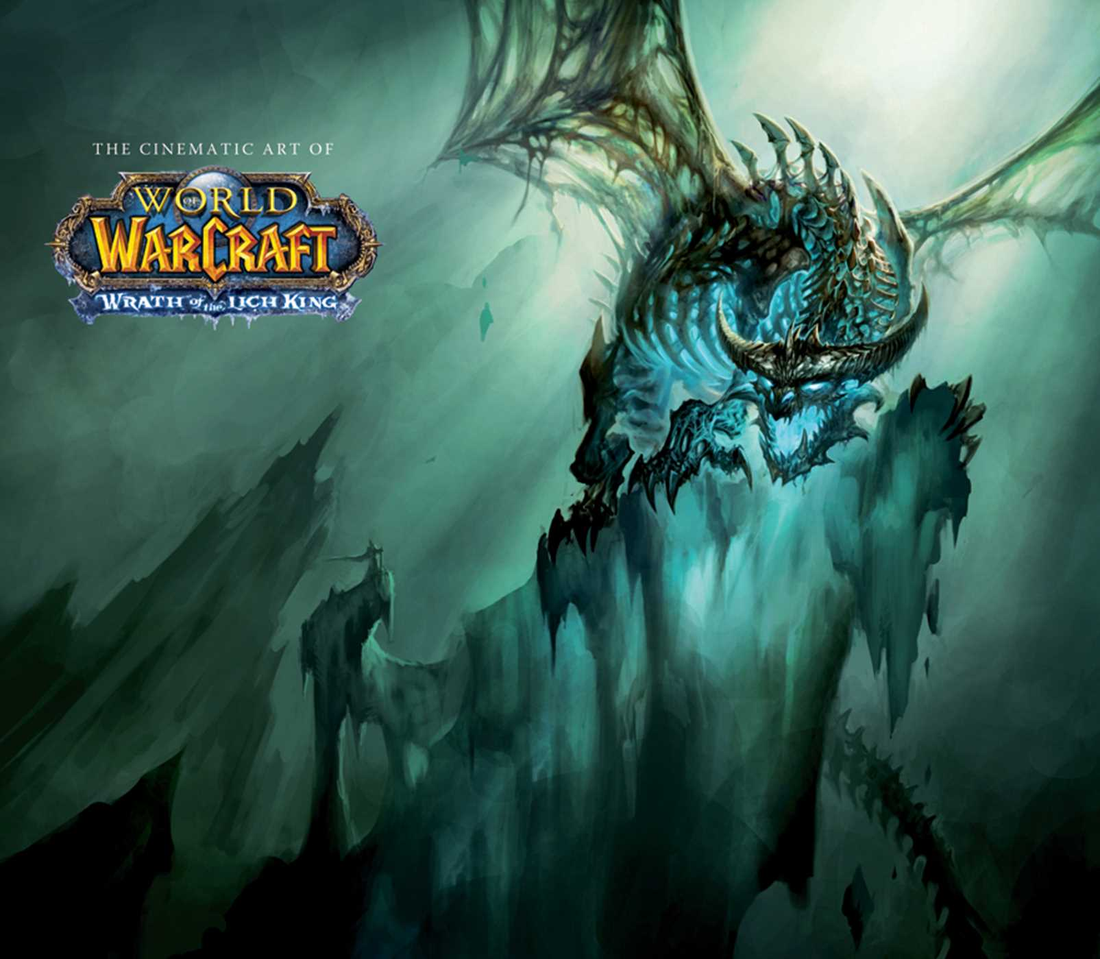 The cinematic art of world of warcraft book by blizzard the cinematic art of world of warcraft 9781608872084 hr gumiabroncs Choice Image
