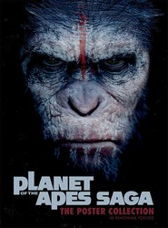 Planet of the Apes Saga