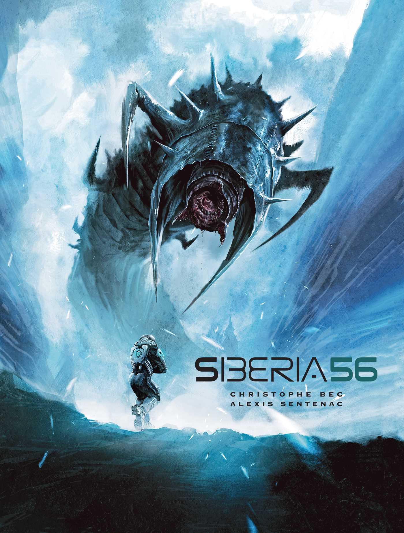 Siberia 56 9781608878611 hr