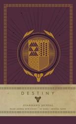 Destiny: Guardian's Journal