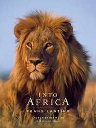 Into Africa: The Poster Portfolio