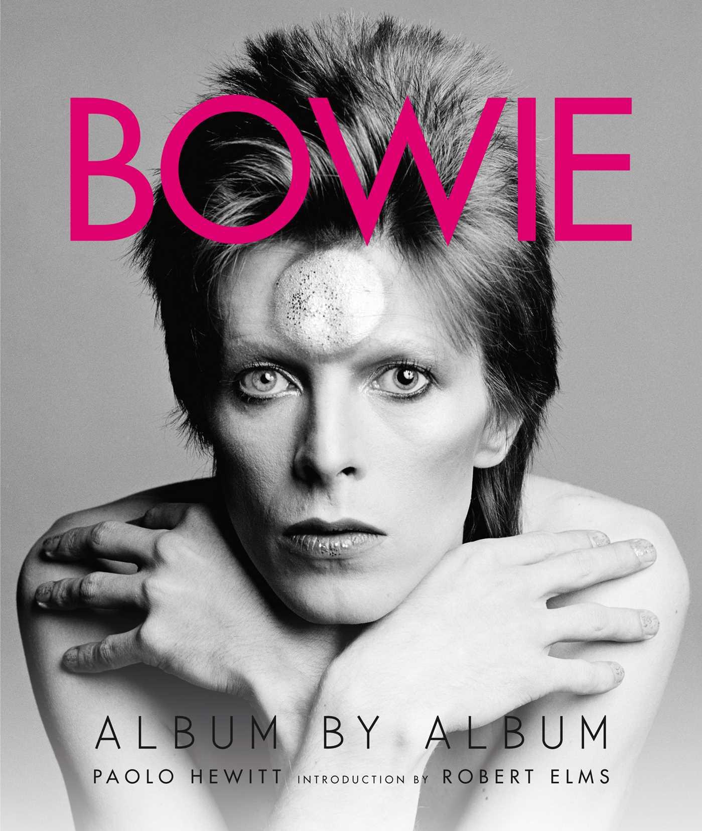 Bowie 9781608879212 hr