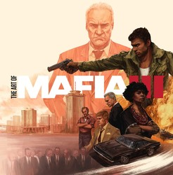 The Art of Mafia III