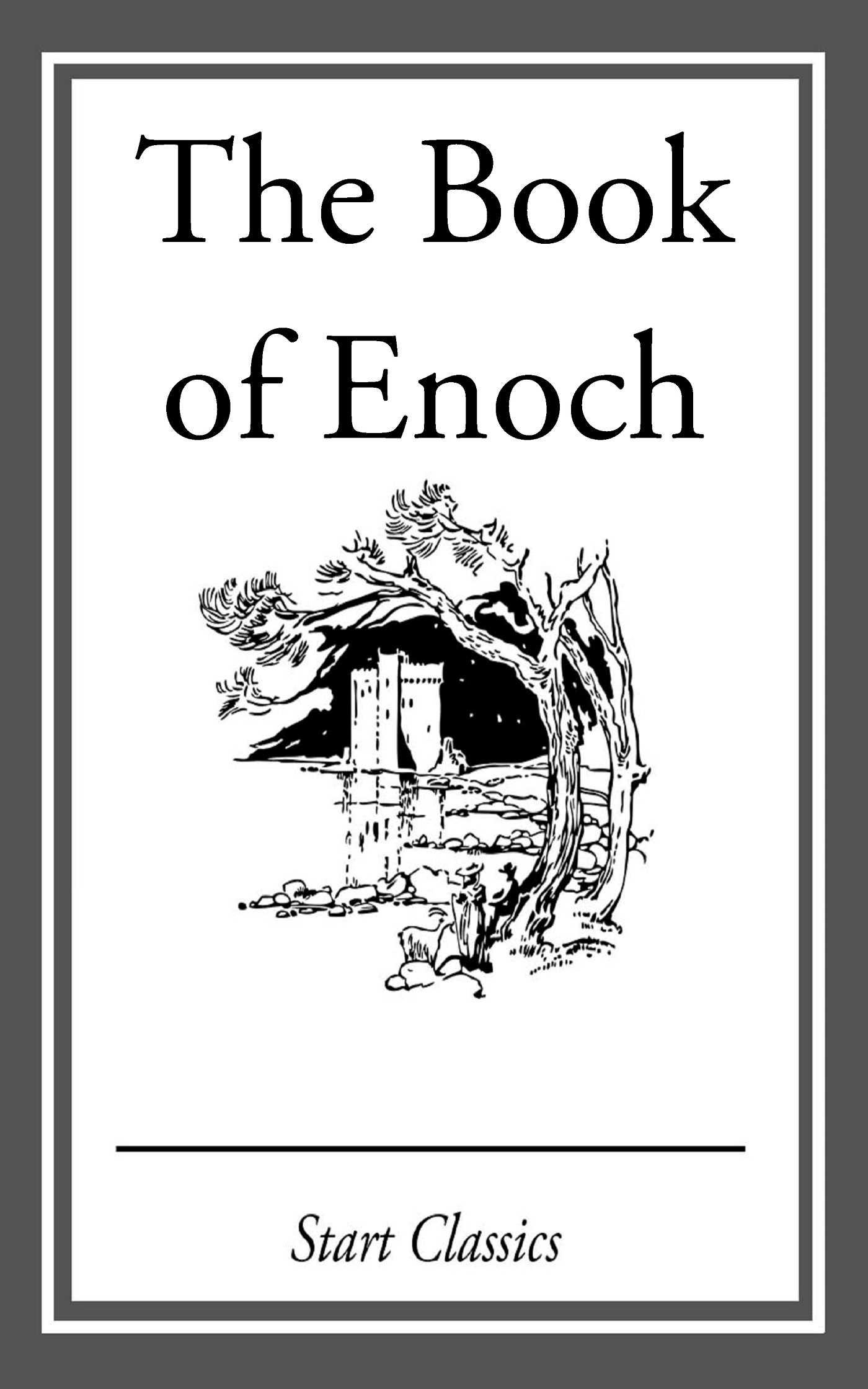Book Of Enoch Ebook