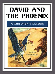David and the Phoenix - Illustrated