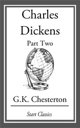 Charles Dickens: Part One