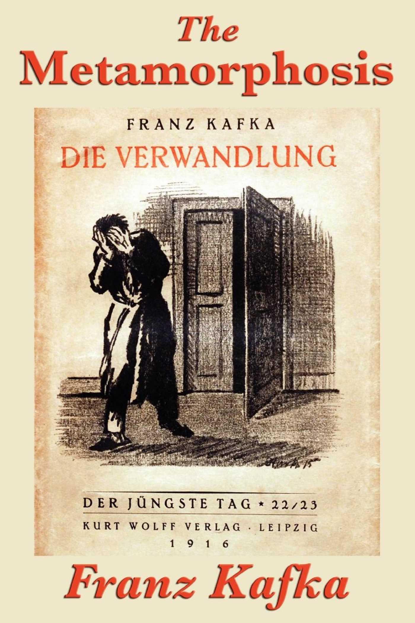 The Metamorphosis Ebook By Franz Kafka Official