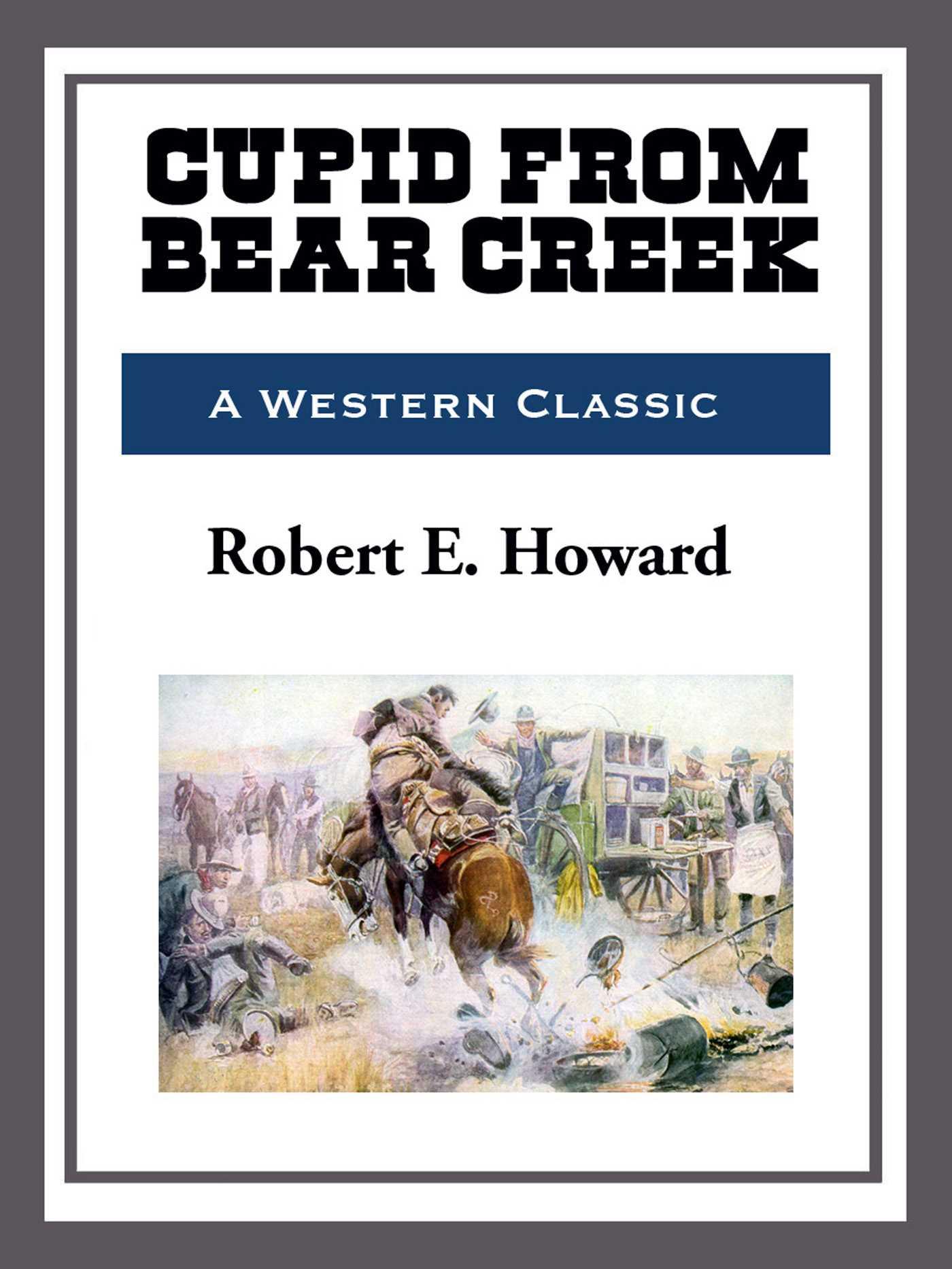 Robert E Howard Ebook