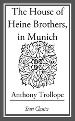 The House of Heine Brothers, in Munic