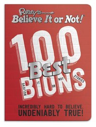 Ripley's Believe It or Not! 100 Best Bions