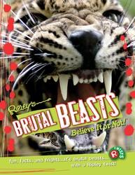 Ripley Twists PB: Brutal Beasts