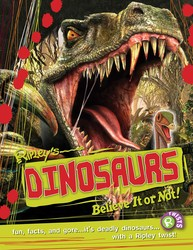 Ripley Twists PB: Dinosaurs